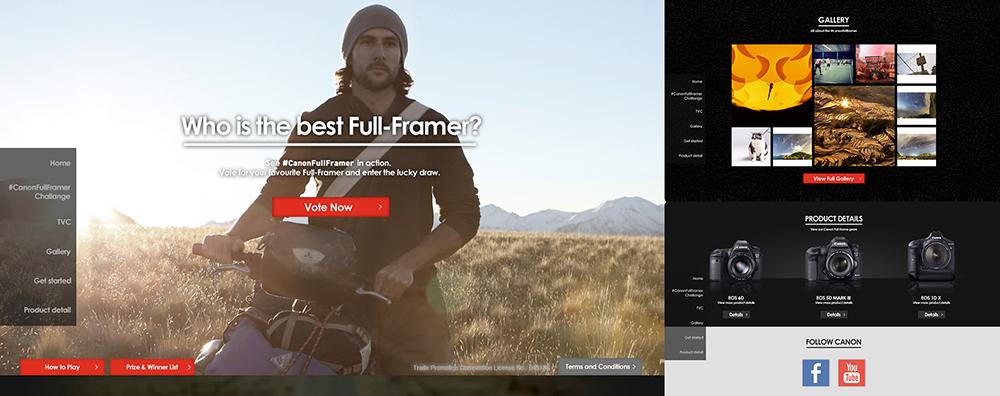 Canon FullFramer