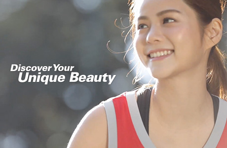 Canon My Beauty Sustaining Campaign